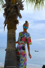 "Quelle: Modern Mom Blog ""Caribbean Dream"""