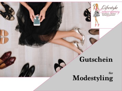 Modestyling, Umstyling